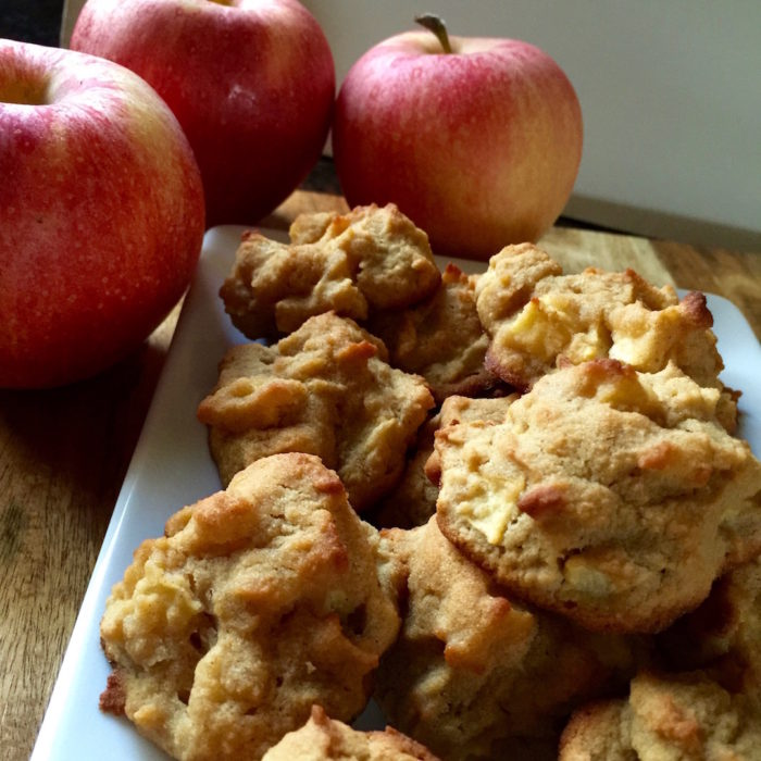 baked-apple-fritters